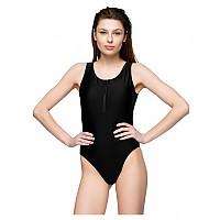[해외]4F Swimsuit Deep Black