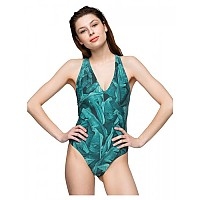 [해외]4F Swimsuit Multicolour Allover