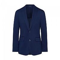 [해외]HACKETT Double Face Knit GlenCheck Blue