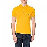 [해외]리플레이 Polo Sunflower Yellow