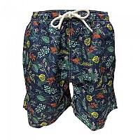 [해외]세바고 Floral Swimming Shorts Blue