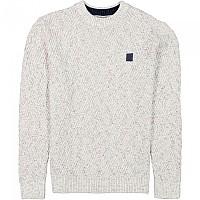 [해외]GARCIA Sweater Cream Melee