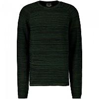 [해외]GARCIA Sweater Washed Army