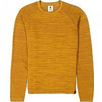 [해외]GARCIA Sweater Golden Yellow