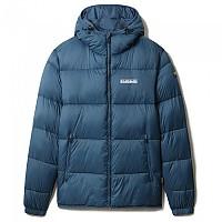 [해외]나파피리 A-Suomi H Jacket Blue French