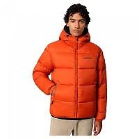 [해외]나파피리 A-Suomi H Jacket Orange Ginger