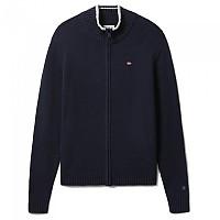[해외]나파피리 Dain FZ 3 Sweater Blue Marine