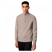 [해외]나파피리 Dain HZ 3 Sweater Beige Portabel