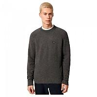 [해외]나파피리 Doucle C Sweater Dark Grey Melange