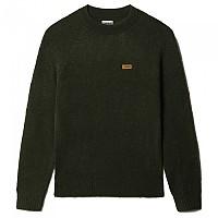 [해외]나파피리 Doucle C Sweater Green Depths