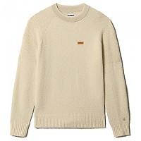 [해외]나파피리 Doucle C Sweater White Cap Grey
