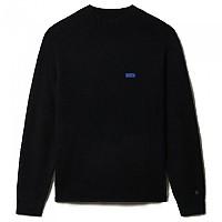 [해외]나파피리 Doucle T Sweater Blue Marine