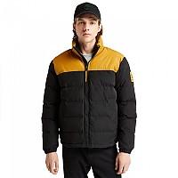 [해외]팀버랜드 Welch Mountain Puffer Jacket Wheat Boot / Black
