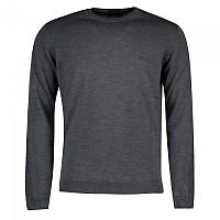 [해외]BOSS Bagritte E Sweater Medium Grey