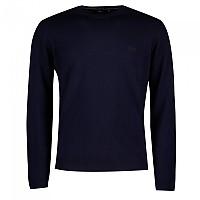 [해외]BOSS Bagritte E Sweater Dark Blue