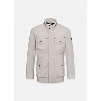 [해외]HACKETT Tech Velo Jacket Ivory