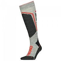 [해외]헤드 Ski Performance Kneehigh Unisex Socks Grey / Orange