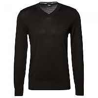 [해외]BOSS Pacello1 L Sweater Black