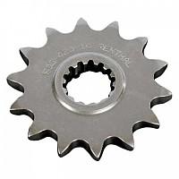[해외]RENTHAL 295-520 Standard Front Sprocket 9137563430 Aluminium