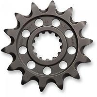 [해외]RENTHAL 468-520 Grooved Front Sprocket 9137563507 Aluminium