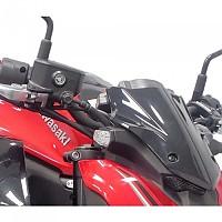 [해외]PUIG Brackets+Front Indicator Kawasaki Z900 17 9138338061 Black