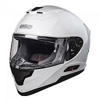 [해외]GARI G81 Trend Full Face Helmet 9137838334 Pearl White