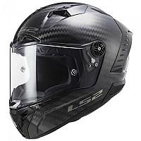 [해외]LS2 FF805 Thunder Carbon Racing FIM 2020 Full Face Helmet 9137865426 Carbon