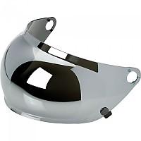 [해외]빌트웰 Bubble Gringo S Visor 9138320818 Chrome Mirror