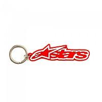 [해외]알파인스타 Blaze Key Ring 9137079537 Red