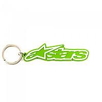 [해외]알파인스타 Blaze Key Ring 9137079538 Green
