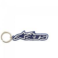[해외]알파인스타 Blaze Key Ring 9137079540 Blue