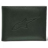 [해외]알파인스타 Ageless Leather Wallet 9137785804 Military Green