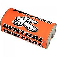 [해외]RENTHAL Fatbar Pad 9137563735 Orange
