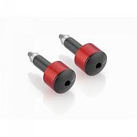 [해외]리조마 MA533 Bar-End Plug 2 Units 9138261036 Red