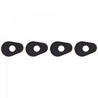 [해외]PUIG Mini Fixing Bracket Cover For Indicators Yamaha TDM900 03 9138286915 Black