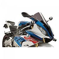 [해외]PUIG Downforce Sport Spoilers BMW S1000RR 15 9138338093 Black