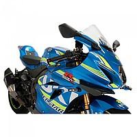 [해외]PUIG Downforce Sport Spoilers Suzuki GSX-R1000 17 9138338097 Black