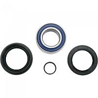 [해외]MOOSE HARD-PARTS 25-1005 Wheel Bearing And Seal Kit Honda 9138347006 Multicolour