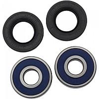 [해외]MOOSE HARD-PARTS 25-1317 Wheel Bearing And Seal Kit Honda 9138347089 Multicolour