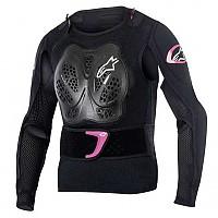 [해외]알파인스타 Stella Bionic Protective Jacket 9135870571 Black-Purple