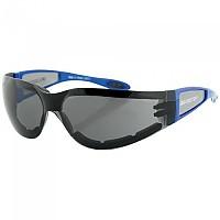 [해외]BOBSTER Shield II Sunglasses 9137353962 Gloss Blue