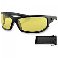 [해외]BOBSTER AXL Sunglasses 9137353970 Gloss Black