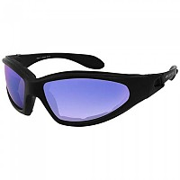 [해외]BOBSTER GXR Mirror Sunglasses 9137353983 Matte Black