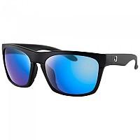[해외]BOBSTER Route Mirror Sunglasses 9137354000 Matte Black