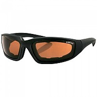 [해외]BOBSTER Foamerz 2 Sunglasses 9137354050 Matte Black