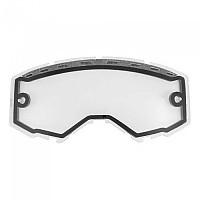 [해외]FLY RACING Vents Replacement Lenses 9138198250 Clear