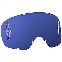 [해외]스캇 Buzz Single Replacement Lenses 9138298475 Blue