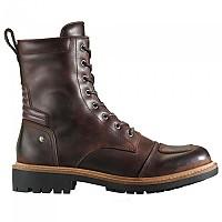 [해외]XPD X-Nashville Motorcycle Boots Refurbished 9138358965 Brown