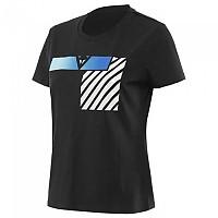 [해외]다이네즈 Illusion Short Sleeve T-Shirt 9138349295 Black / Cool Grey / Aqua Green
