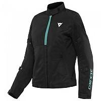 [해외]다이네즈 Risoluta Air Tex Jacket 9138349368 Black / Acqua Green